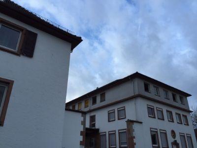 Haus 5 (Blick auf Solaranlage)