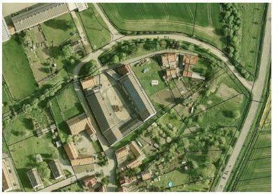 Doppelhausbauplatz Allmenhausen