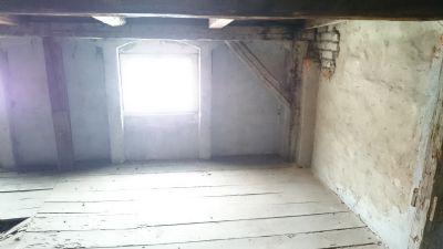 Hinterhaus Dachboden