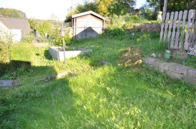 12. Garten