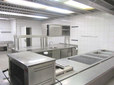 Gastronomie Küche (2)