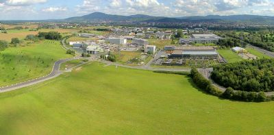 Campus Stubenwald Bensheim