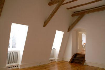 Schlafzimmer Dachgeschoss1