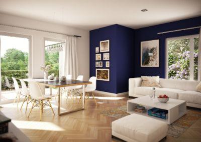 livinghaus solution 134 V9 Wohnbereich