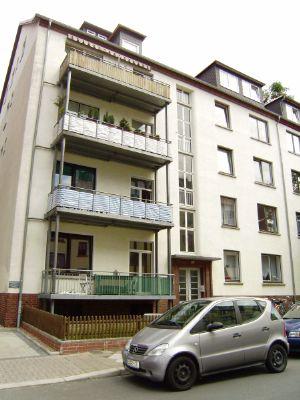 Wohnqualität in Citynähe * 2-Zimmer - 50 m² * mit großen Balkon !