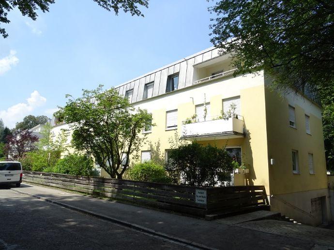 Solide 3 Zi Wohnung In Bester Wohnlage Von Alt Solln Wohnung