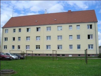 Mehrfamilienhaus in Ivenack