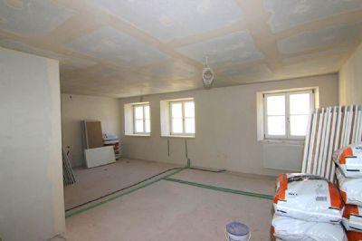 wundersch ne dachgartenwohnung barrierefreie in hochwertig restauriertem altbau in. Black Bedroom Furniture Sets. Home Design Ideas