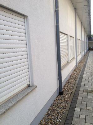 600 m² Hallenfläche zuzügl. Büro und Sozialräume