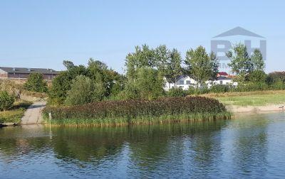Baugebiet am Seeufer