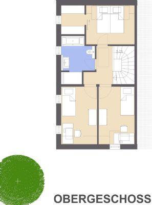top grundst ck mit haus wir bauen f r sie zwei doppelh user doppelhaush lfte herne 2bfex4x. Black Bedroom Furniture Sets. Home Design Ideas