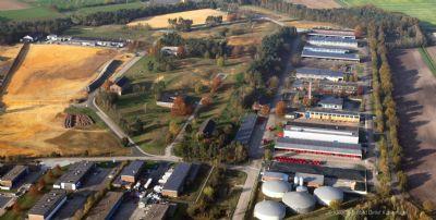 Industriepark Nord.Westfalen Coesfeld