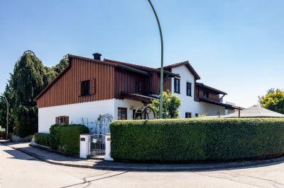 Wunderschönes Zweifamilienhaus in Spitzenlage von Schwabmünchen