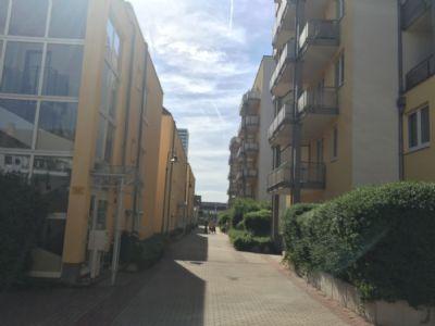 Schöne 2-Zimmer-Wohnung mit Stellplatz in ruhiger Lage von Neu-Isenburg