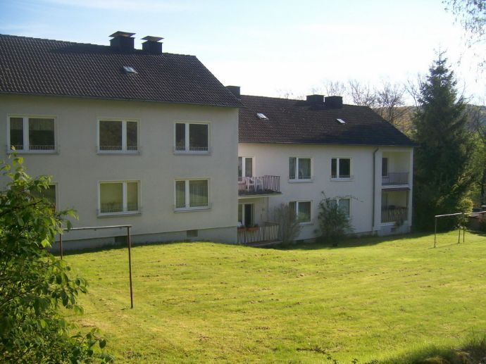 Sofort frei: 3-Zi.-Whng. mit BLK (ID 8122)