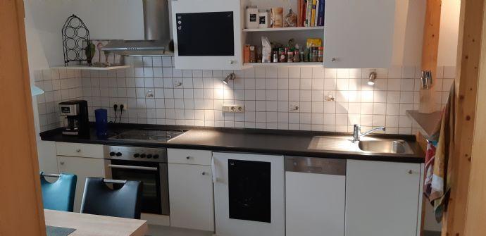 Wohnen in Bad Zwesten - frisch renoviert auf 95qm mit großer Terrasse