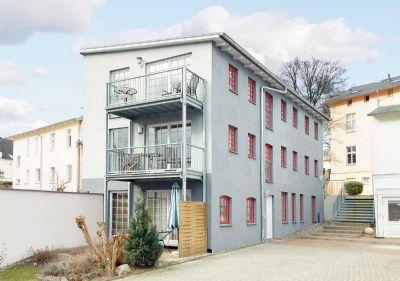 Villa Bellevue - Remise Wohnung 13