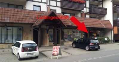 Bad Dürrheim Ladenlokale, Ladenflächen