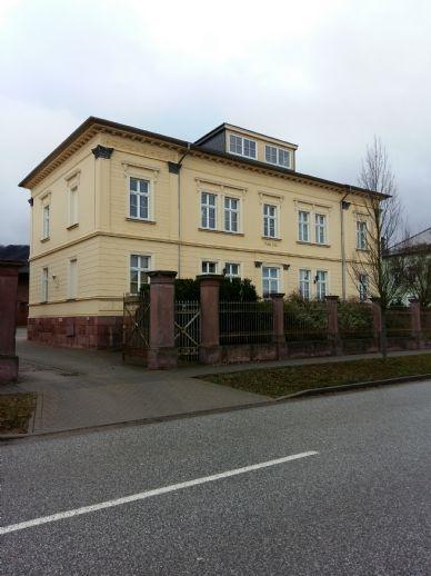 gemütliche 2-Raum-Wohnung in Kelbra