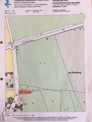 Merseburg Grundstücke, Merseburg Grundstück kaufen