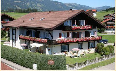 Gästehaus-Pension Ruppaner - Zimmer