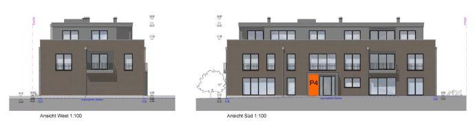 Postbauer-Heng 3,5 Zimmer Penthousewohnung