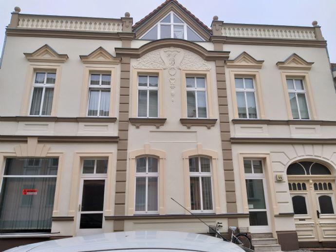 2 R-Wohnung Fürstenwalde Stadtmitte