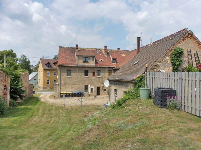 Mehrfamilienhaus in ruhiger Lage von Frohburg