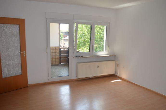 Helle, freundliche 2,5-Zimmer-Wohnung in Duisburg-Aldenrade zu vermieten