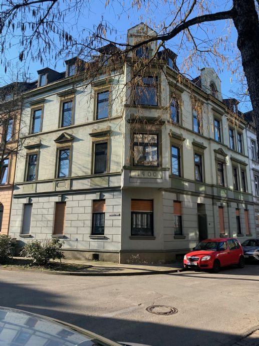 Mehrfamilienhaus in Essen Steele