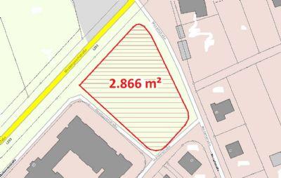 Schorfheide Grundstücke, Schorfheide Grundstück kaufen