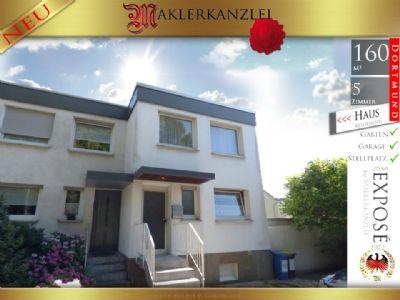Dortmund-Brackel Häuser, Dortmund-Brackel Haus kaufen