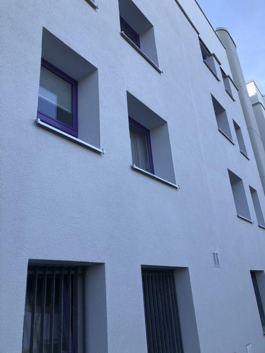 Schön geschnittene und vermietete 1-Zimmerwohnung in der MAXVORSTADT / STIGLMAIERPLATZ