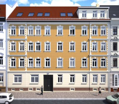 Erstbezug 3, 4 und 2 Zimmerwohnungen mit Balkon