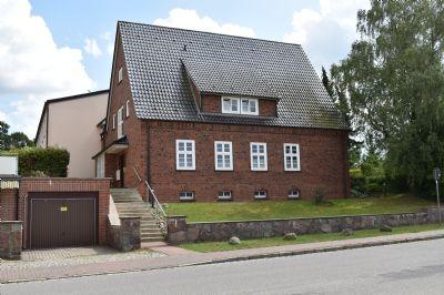 Brüel Renditeobjekte, Mehrfamilienhäuser, Geschäftshäuser, Kapitalanlage