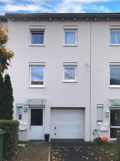 Naturnahes Wohnen in einem schönen Reihenmittelhaus am Rande von Kornwestheim