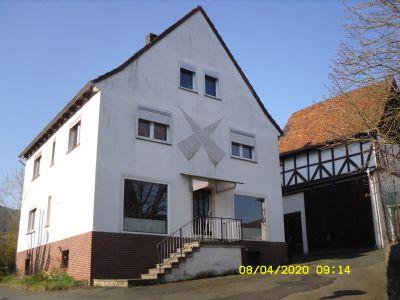 Bad Sooden-Allendorf Häuser, Bad Sooden-Allendorf Haus mieten