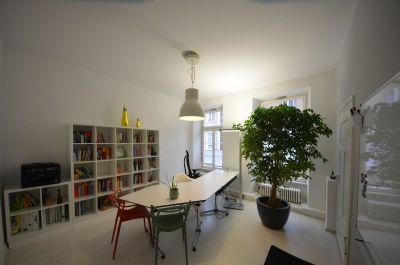 Heidelberg Büros, Büroräume, Büroflächen