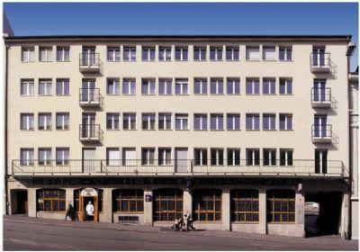 Basel Häuser, Basel Haus mieten