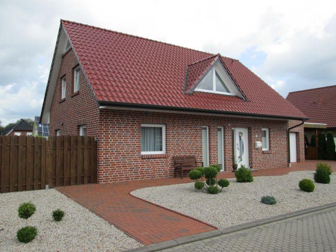 Wir bauen Ihnen Ihr neues Zuhause in Wangerland - Wohnen wo andere Urlaub machen