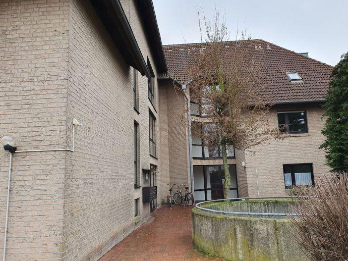 3 Zimmer-Wohnung in Lembruch