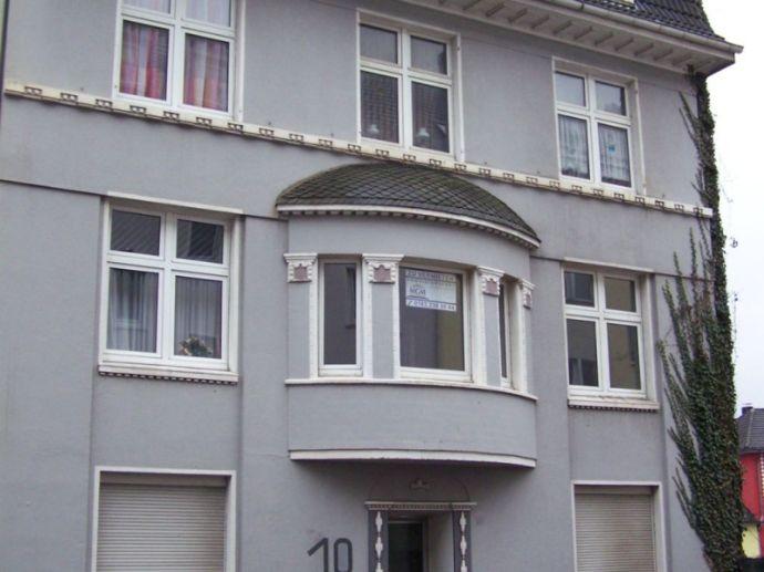 Altbau Mehrfamilienhaus in mitten von Remscheid zur Kapitalanlage