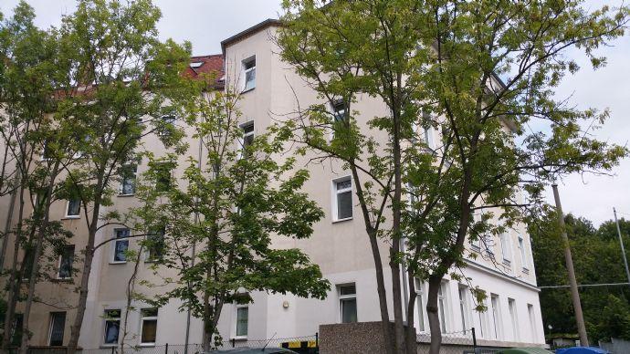 Erstbezug nach Sanierung - große 3-Raumwohnung im Altbau - Ölhafenstraße 7
