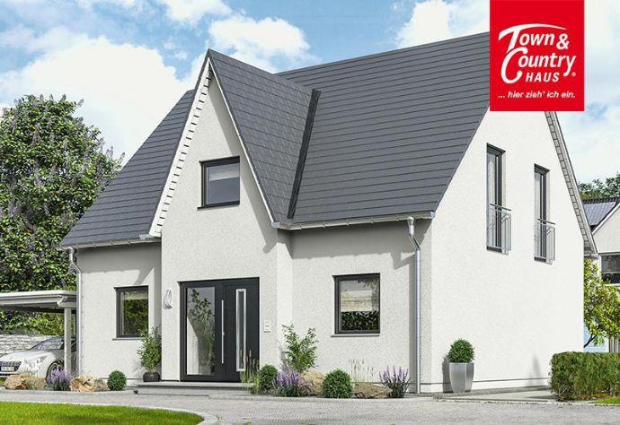 ****Leben in Linnich. Bauen Sie mit uns Ihr massives Eigenheim!****