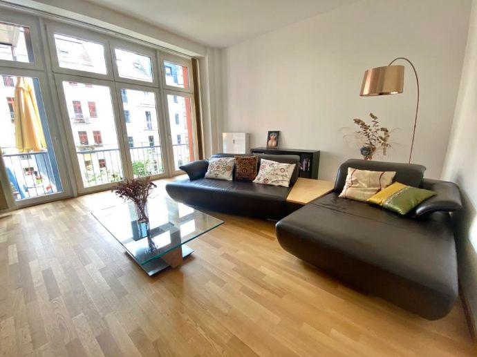 3,5-Zimmer-Wohnung mit Balkon, bezugsfertig ab 01.06.2020