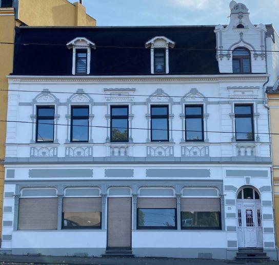 2 gepflegte  Mehrfamilienhäuser direkt in der Altstadt Bo-Wattenscheid