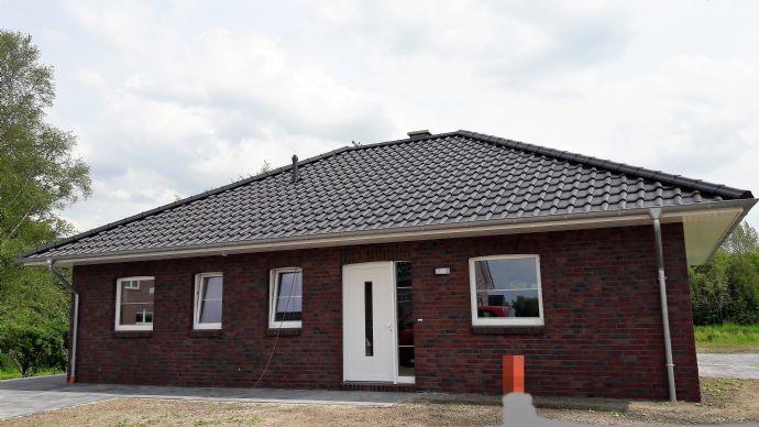 Neubau Bungalow in Warsingsfehn