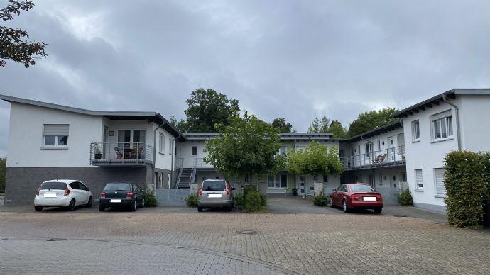 2-Zimmer-Wohnung, Auf der Helle 7a, Hamm Rhynern mit Aufzug