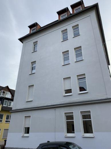Helle und ruhige Paterrre-Wohnung in Gera, Stadtteil Pforten, zu vermieten