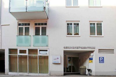 Purkersdorf Ladenlokale, Ladenflächen
